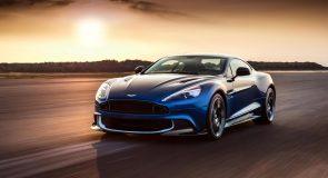 Aston Martin - mkwickens