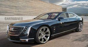 Cadillac - mkwickens